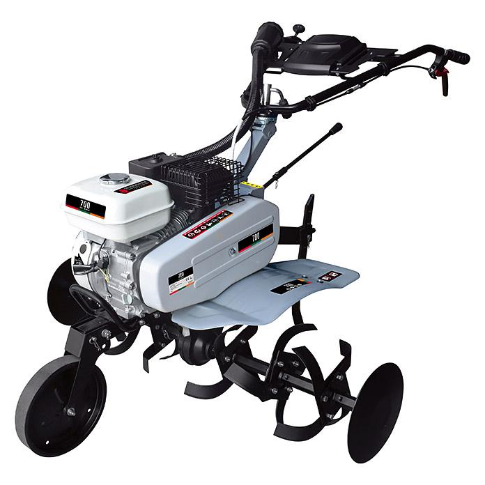 Motoazada de gasolina OM700 (Potencia de motor: 3,8 kW ...
